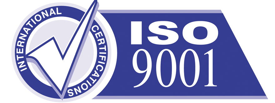 la Certification ISO 9001