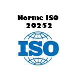 Norme ISO 20252