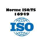 Norme ISO/TS 16949