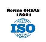 Norme OHSAS 18001