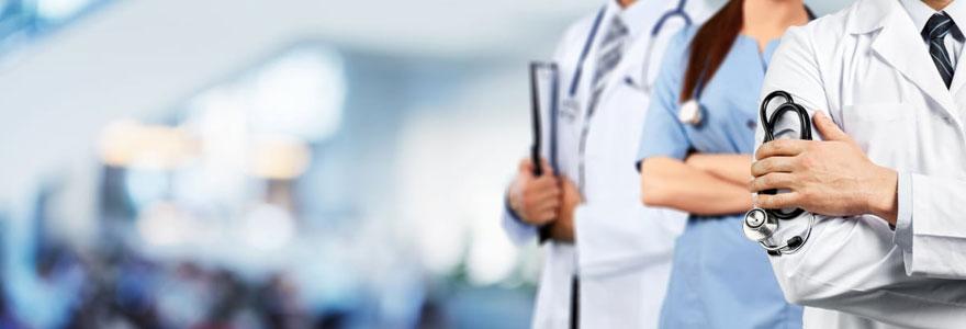 Cabinet de conseil médico-social et santé